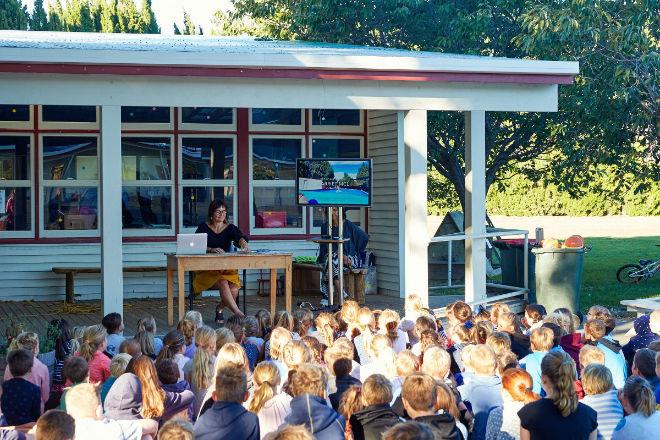 Rapaura School information for parents