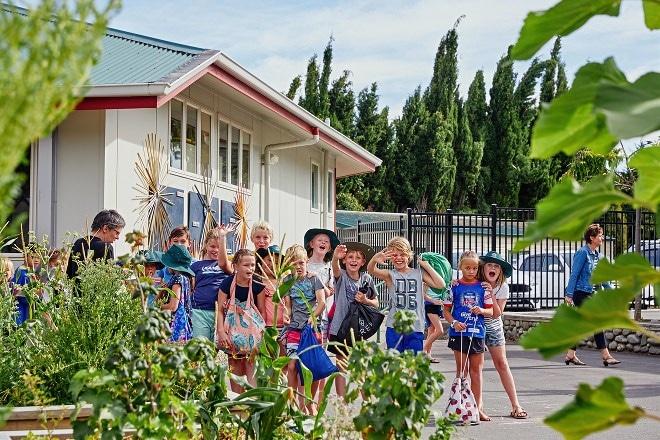 Rapaura School