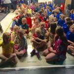 Marlborough Primary School's Music Festival