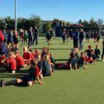 Small Sticks Festival Day – 6 Aside School Hockey Tournament