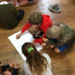 Y6 Leadership camp – Pine Valley 2018