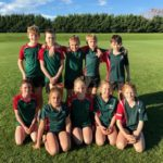 Competitive Rippa Rugby team