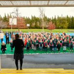 Opening of new learning space and Matariki