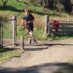 Marlborough Primary Schools Cross Country Champs 2018