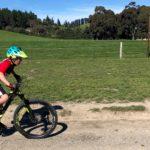 Inter-mountain bike 2018